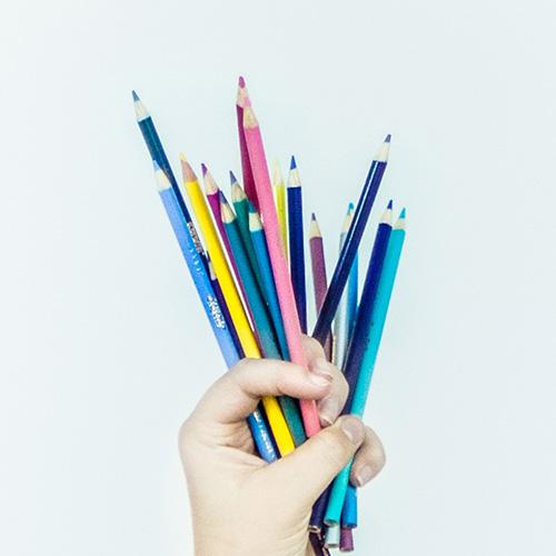pencils-sq